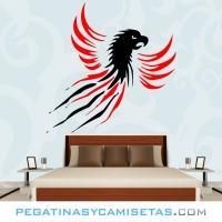 Ave Fenix pegatinasycamisetas.com